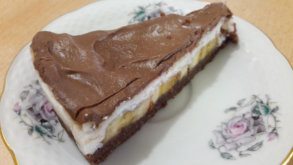 raw dort